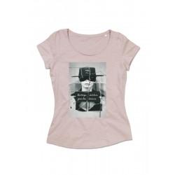 Camiseta chica manga corta AMELIE