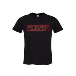 Camiseta manga corta chico ELEVEN