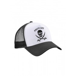 Gorra PIRATE LIFE